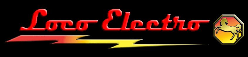 LocoElectro.com